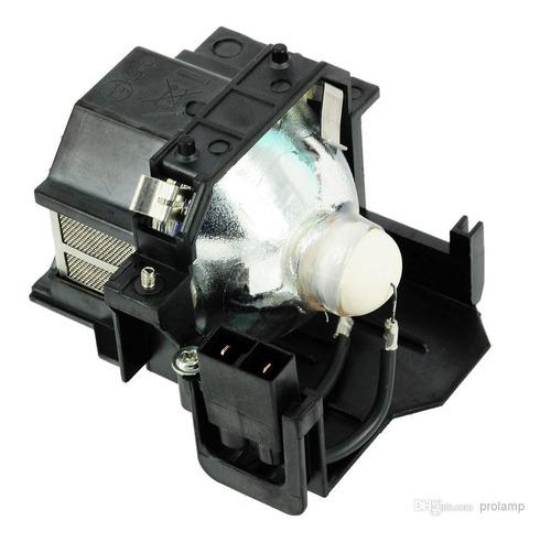 lampara para proyector epson 280 400 410 822 83  / elplp42
