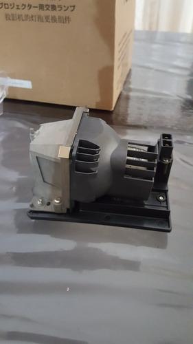 lampara para proyector nec np13lp con carcasa