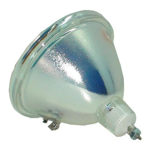 lámpara para sony kf50sx200 televisión de proyecion bulbo