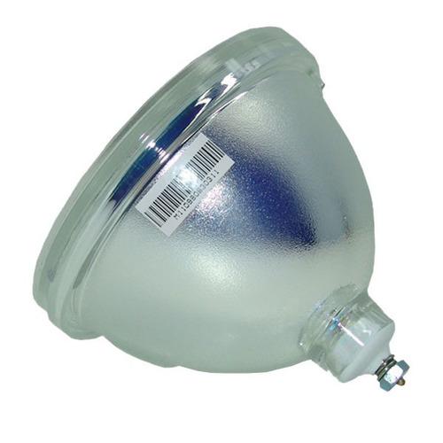 lámpara para vivitek rp56hd21 televisión de proyecion bulbo