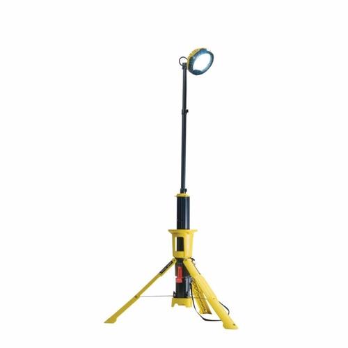 lampara pelican remote area lighting system, yellow