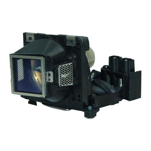 lámpara philips con caracasa para acer pd123p proyector