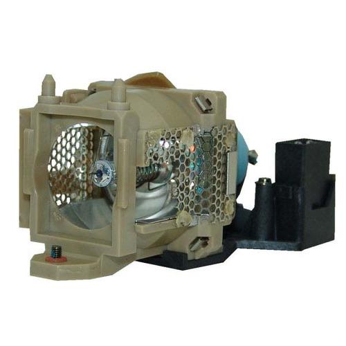 lámpara philips con caracasa para benq cp125 proyector
