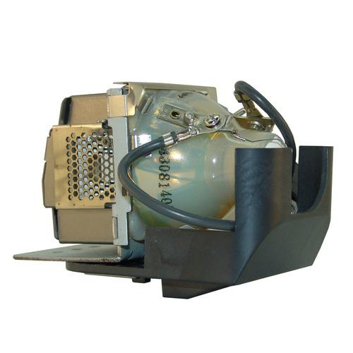 lámpara philips con caracasa para benq mp511+ proyector
