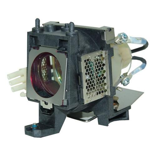 lámpara philips con caracasa para benq mp610c proyector