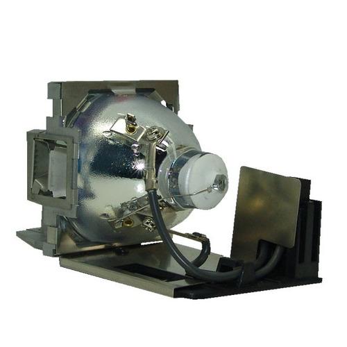 lámpara philips con caracasa para benq mp870 proyector