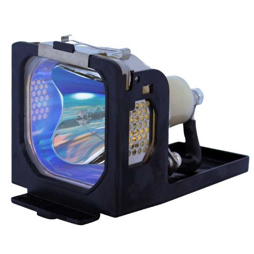 lámpara philips con caracasa para canon lvx2 proyector