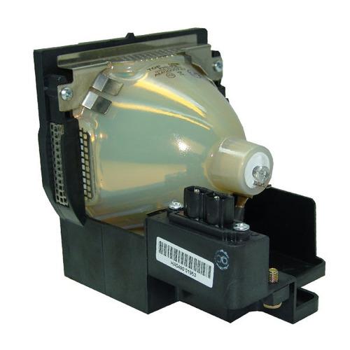 lámpara philips con caracasa para christie lu77 proyector