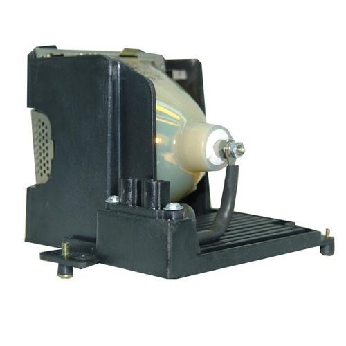 lámpara philips con caracasa para christie lw25 proyector