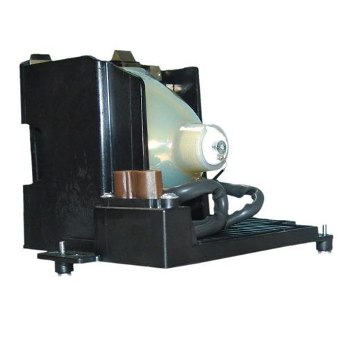 lámpara philips con caracasa para christie lx37 proyector