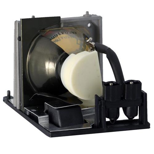 lámpara philips con caracasa para dell 2300mp proyector