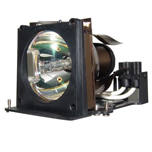 lámpara philips con caracasa para dell 4100mp proyector
