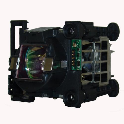 lámpara philips con caracasa para digital projection f35