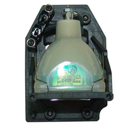 lámpara philips con caracasa para dukane imagepro 8753