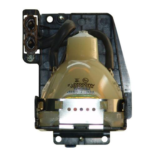 lámpara philips con caracasa para eiki lc-sb20ue / lcsb20ue