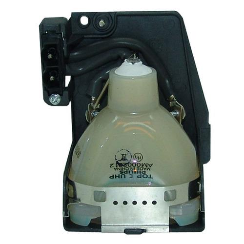 lámpara philips con caracasa para eiki lc-xb20 / lcxb20