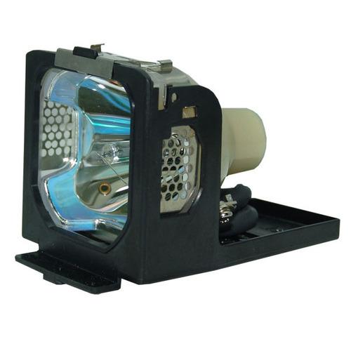 lámpara philips con caracasa para eiki lc-xm4 / lcxm4