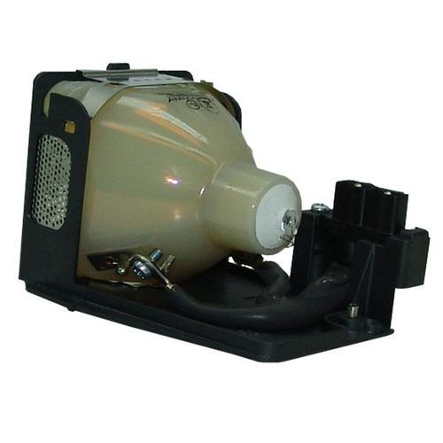 lámpara philips con caracasa para eiki lcxb15 proyector