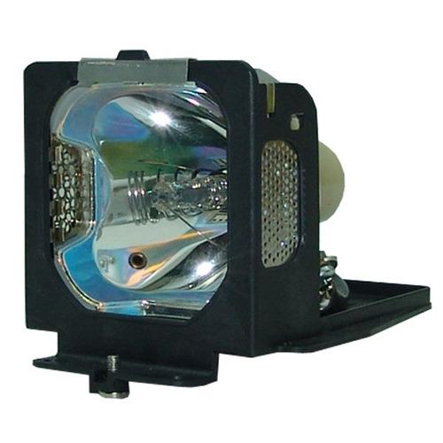 lámpara philips con caracasa para eiki lcxb28d proyector
