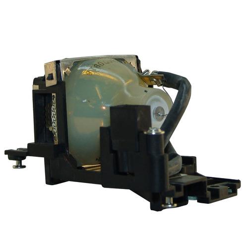 lámpara philips con caracasa para eiki lcxb43ms proyector