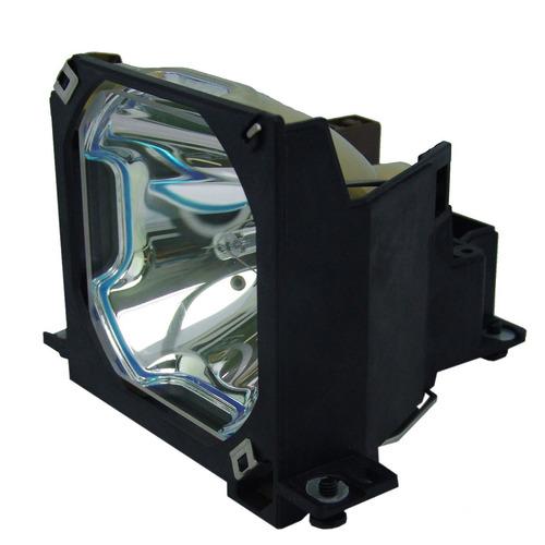 lámpara philips con caracasa para epson elp lp08 proyector