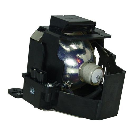 lámpara philips con caracasa para epson emp7800nl proyector