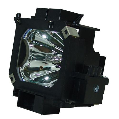lámpara philips con caracasa para epson emp7850 proyector