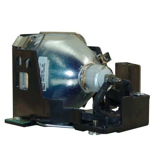 lámpara philips con caracasa para epson h010l07 proyector