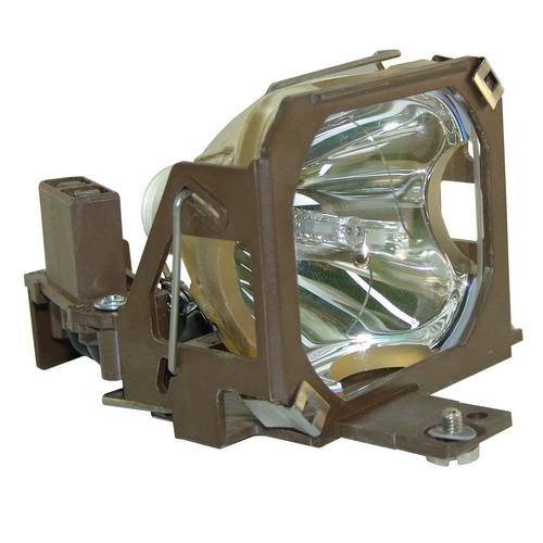 lámpara philips con caracasa para epson powerlite 5500c
