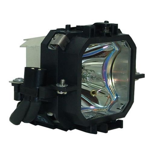lámpara philips con caracasa para epson powerlite 720c