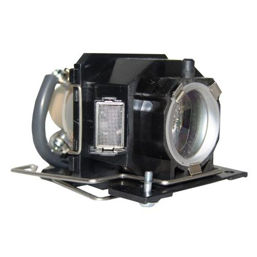 lámpara philips con caracasa para hitachi cp-x3w / cpx3w
