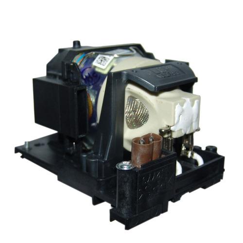 lámpara philips con caracasa para hitachi cp x5021n /