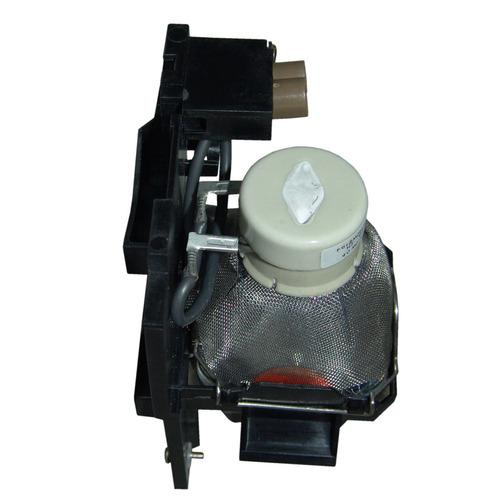 lámpara philips con caracasa para hitachi ed x40 / edx40