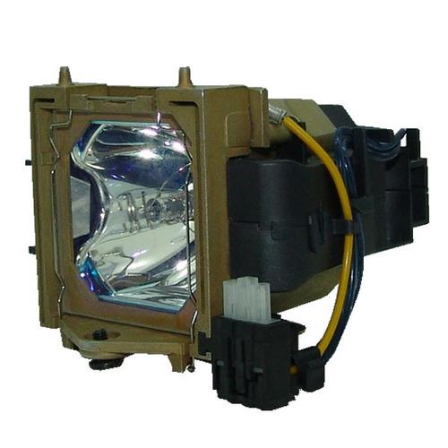 lámpara philips con caracasa para infocus bifrost proyector