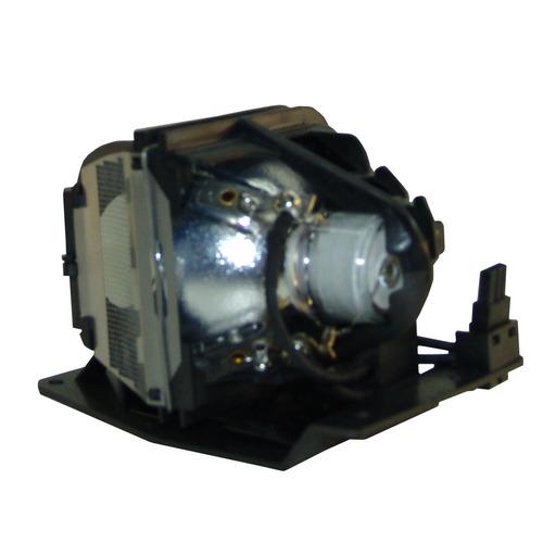 lámpara philips con caracasa para infocus in10 proyector