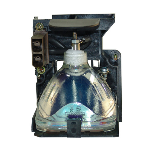 lámpara philips con caracasa para jvc lx-d1010 / lxd1010