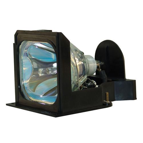 lámpara philips con caracasa para mitsubishi lvp-s50 /