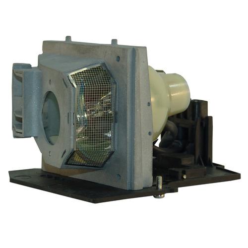 lámpara philips con caracasa para optoma hd80 proyector