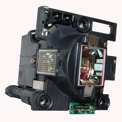 lámpara philips con caracasa para projectiondesign f32