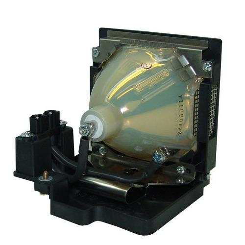 lámpara philips con caracasa para sanyo plc-ef31nl /