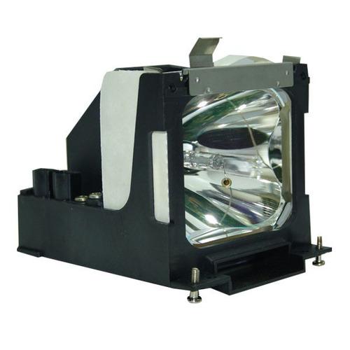 lámpara philips con caracasa para sanyo plc-su38b /