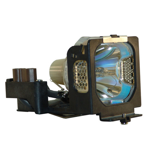 lámpara philips con caracasa para sanyo plc-su51 / plcsu51