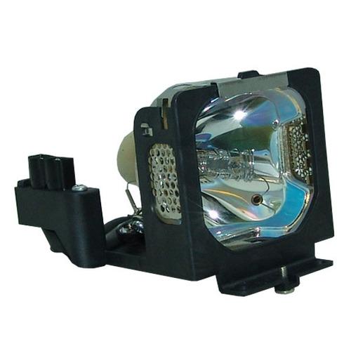 lámpara philips con caracasa para sanyo plc-su55 / plcsu55