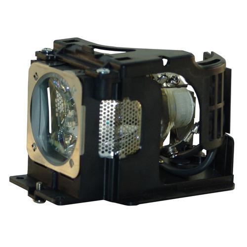lámpara philips con caracasa para sanyo plc-su70uwm /