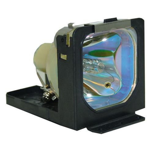 lámpara philips con caracasa para sanyo plc-sw15 / plcsw15