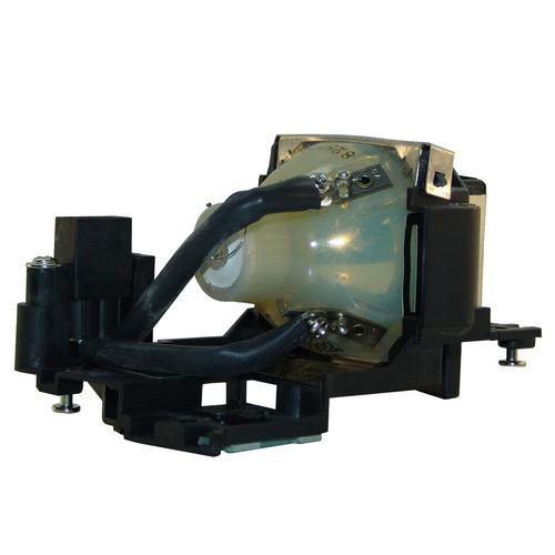 lámpara philips con caracasa para sanyo plc-wr251ba /