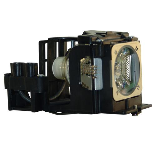lámpara philips con caracasa para sanyo plc-xe45ba /