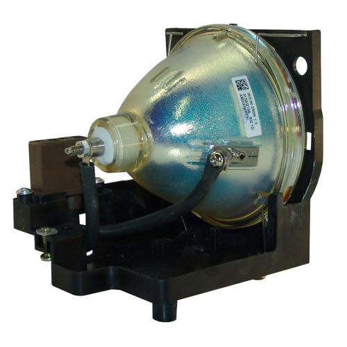 lámpara philips con caracasa para sanyo plc-xf21u /