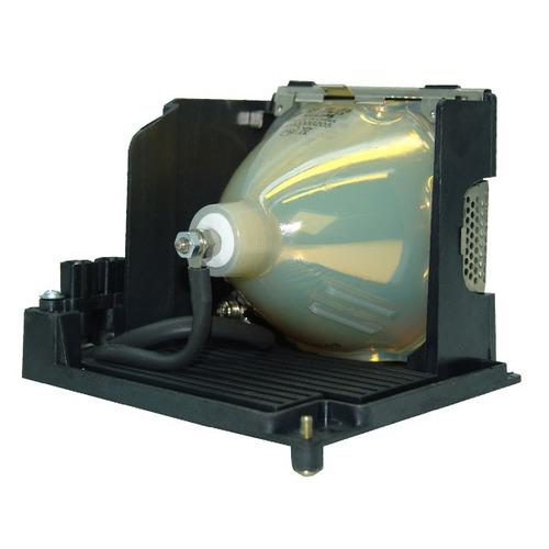 lámpara philips con caracasa para sanyo plc-xp40uwm /