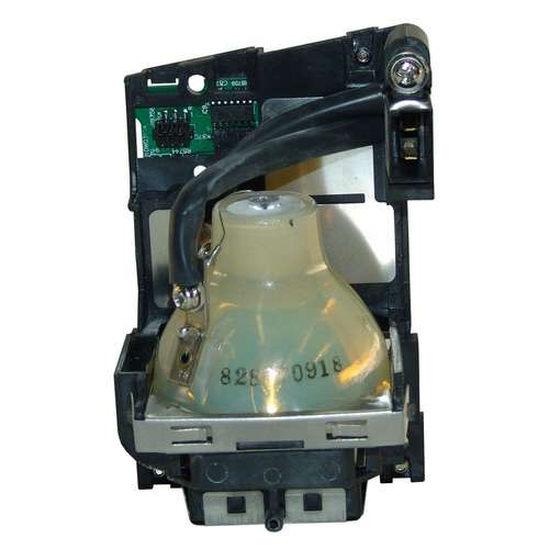 lámpara philips con caracasa para sanyo plc-xu301w /
